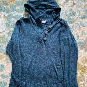 Columbia hoodie